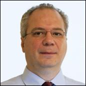 George Eleftherakis