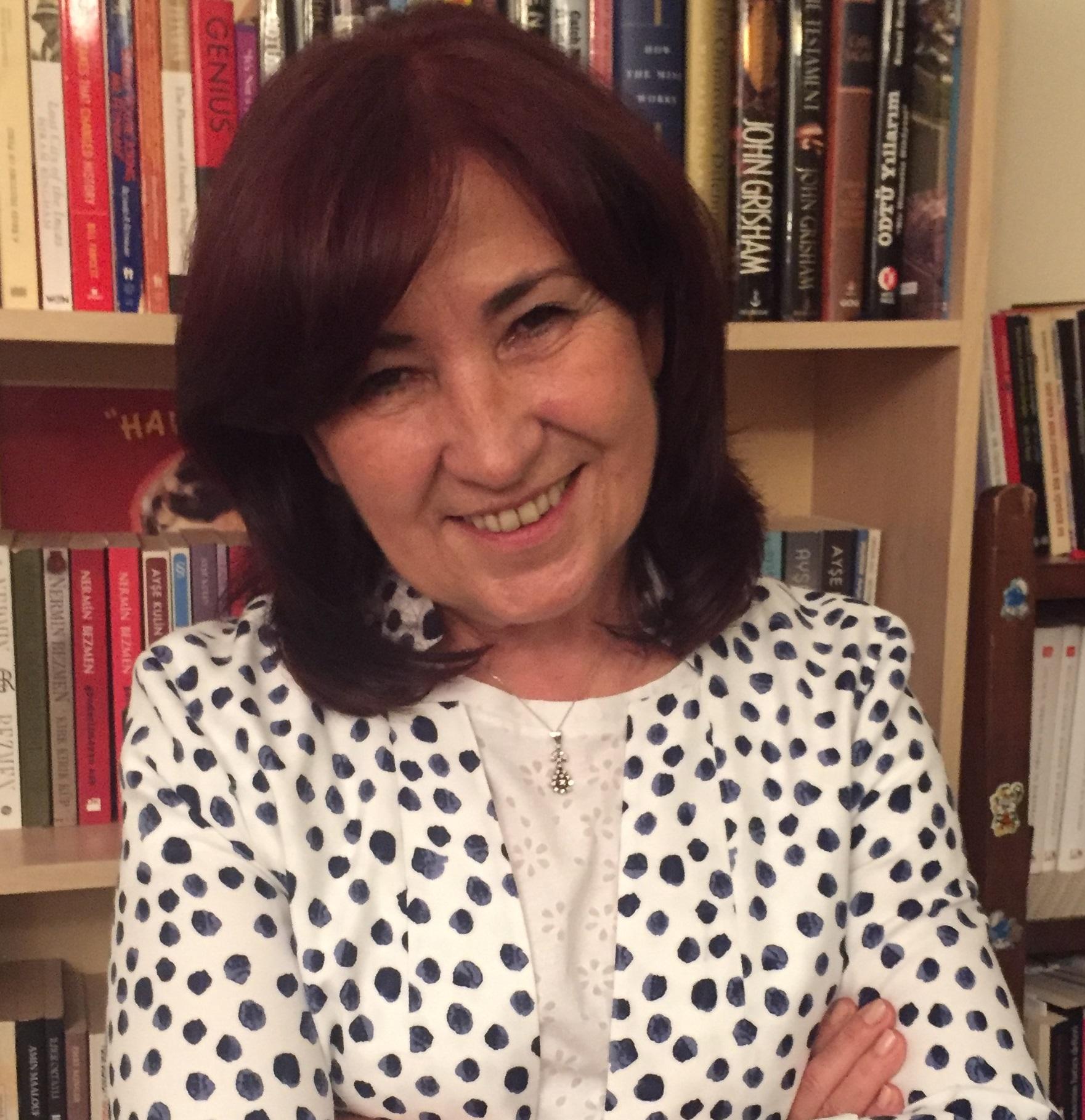 Reyyan Ayfer